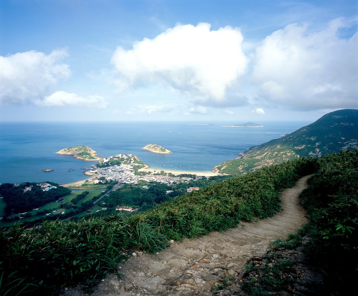 Maclehose Trail Section 10
